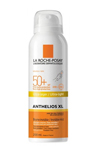 La Roche-Posay Anthelios XL Ultra-Light Invisible Mist SPF 50+ - La Roche-Posay спрей-вуаль солнцезащитный для лица и тела SPF 50+