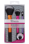 Real Techniques Duo Fiber Brush Collection - Real Techniques Duo Fiber Collection Ltd. Edition набор кистей из дуофибры