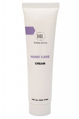 Holy Land Hand Care Cream - Holy Land крем для рук с нейтральным запахом
